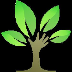 Die Parzelle-Logo